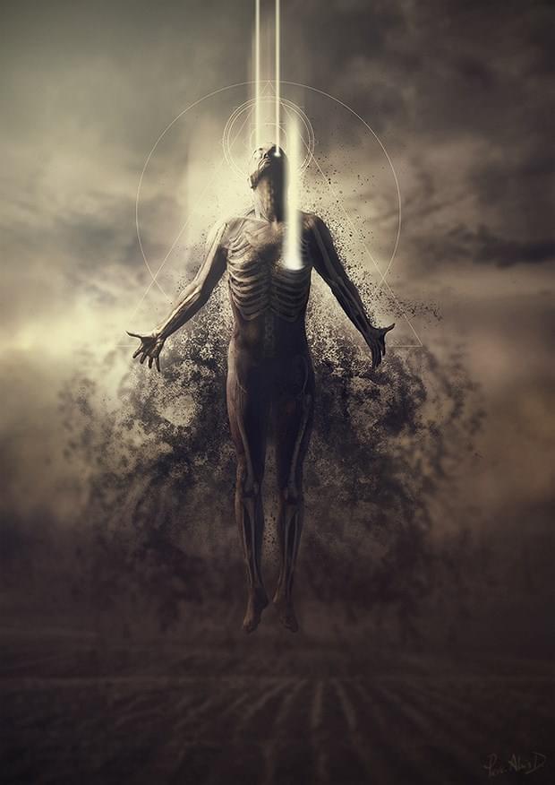 Exceeding-Dark Artwork-Downgraf
