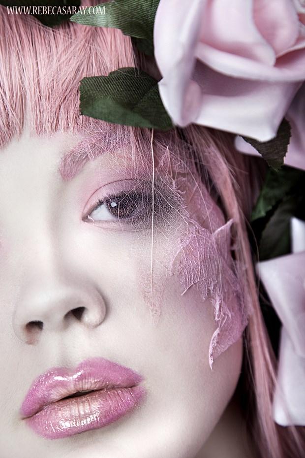 Fantasy Makeup Photography Inspiration 37