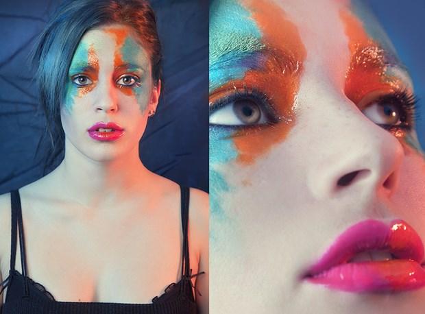 Fantasy Makeup Photography Inspiration 39