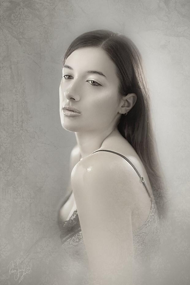 Fantasy Makeup Photography Inspiration 41