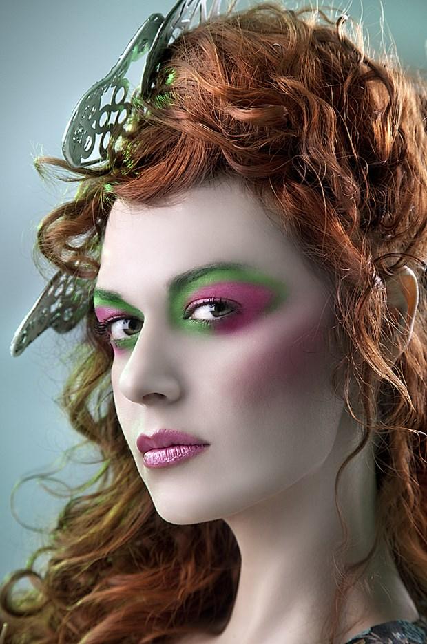 Fantasy Makeup Photography Inspiration 42