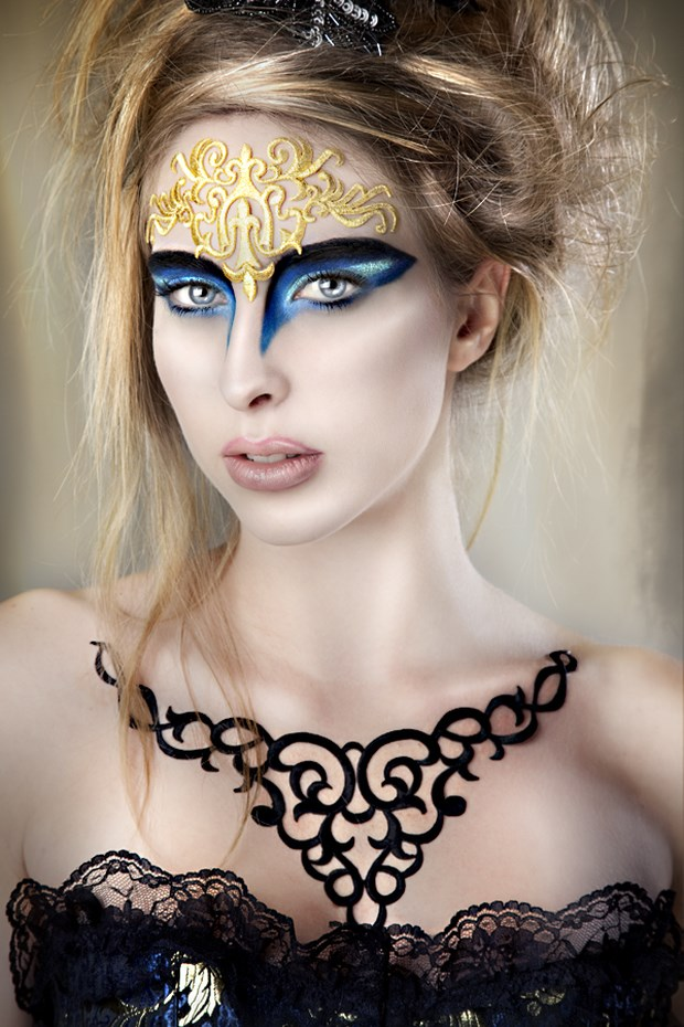 Fantasy Makeup Photography Inspiration 43