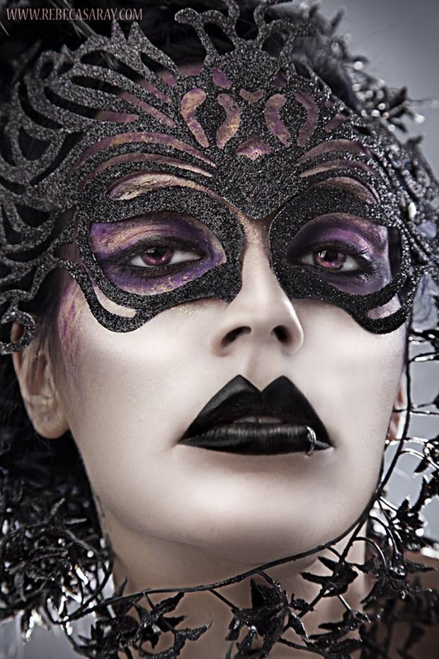 Fantasy Makeup Photography Inspiration 47