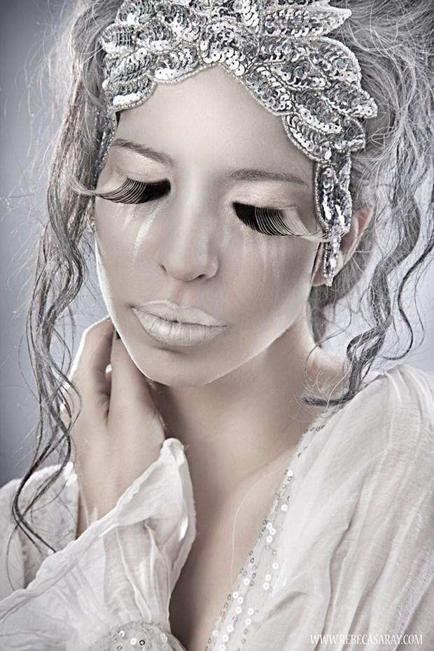 Fantasy Makeup Photography Inspiration 50