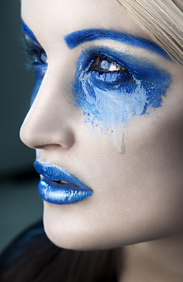 Fantasy Makeup Photography Inspiration 51