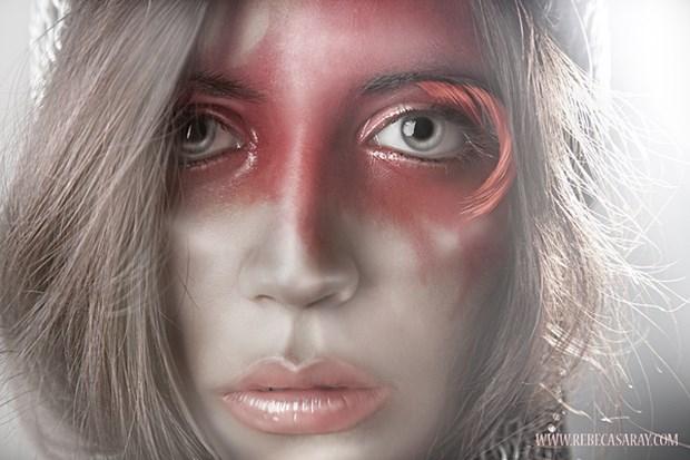 Fantasy Makeup Photography Inspiration 52