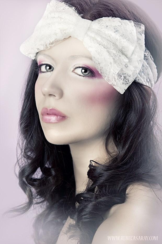 Fantasy Makeup Photography Inspiration 53