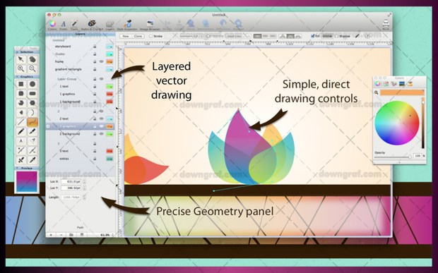Useful Mac Apps For Designers