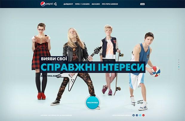 Pepsi Likerzzz