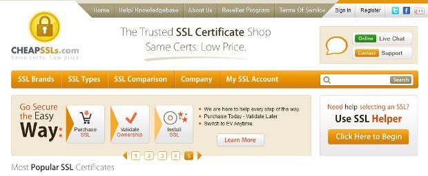 cheap ssls giveaway