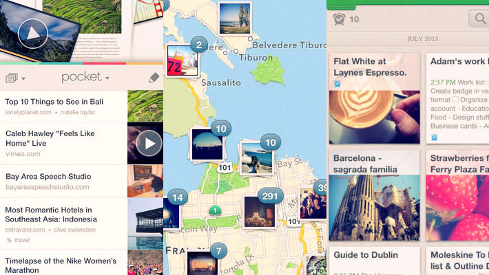 Smartest Apps For A Better iPhone 5 Experience 1