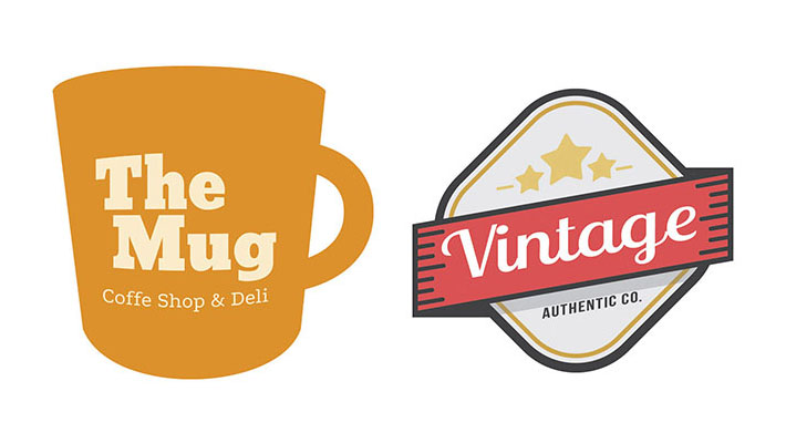 Deal of The Week: 50 Customizable Logo Templates 1