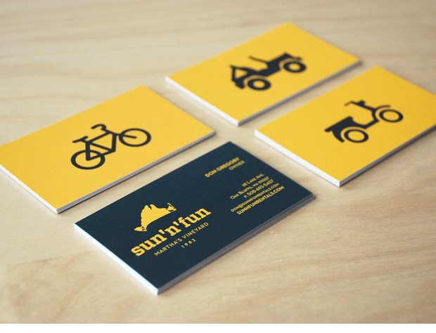 creative business card design inspiration - Business Card Design Inspiration