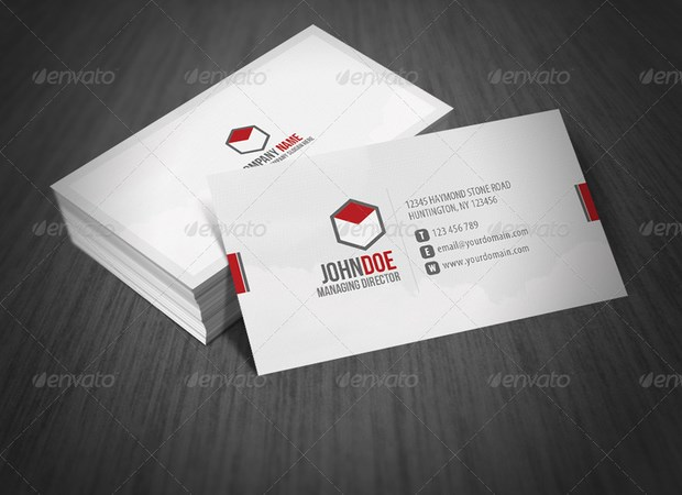 Creative Business Card Design Inspiration