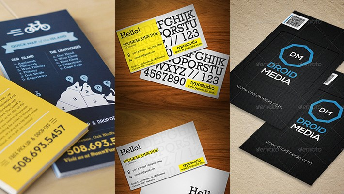 25 creative business card design inspiration creative business card design inspiration reheart Gallery