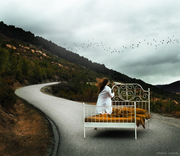 Surreal Photography Inspiration