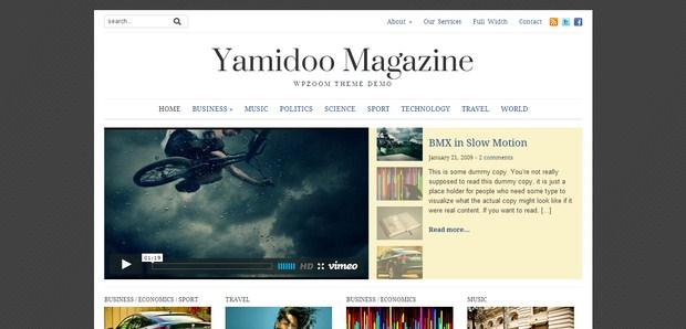 Yamidoo Magazine 2.0