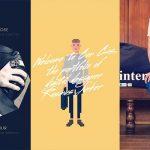 15 Fresh Examples of Minimalist Web Design