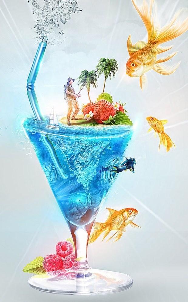 Digital art design 01062