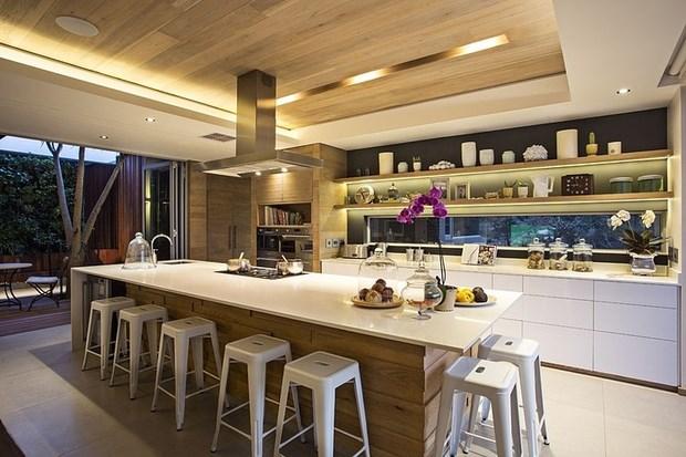 Modern Architecture Interior Design Inspiration