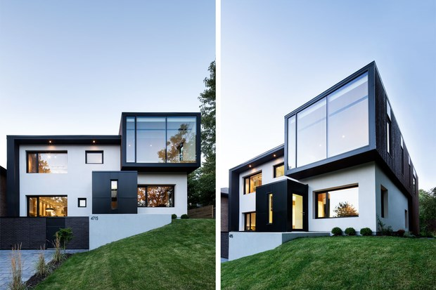 modern architecture design inspiration