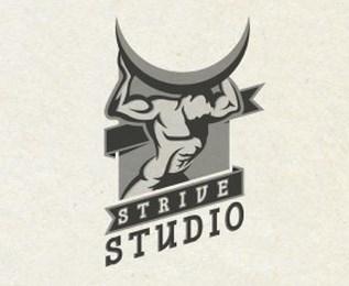 40 Retro Logo Designs Inspiration 3