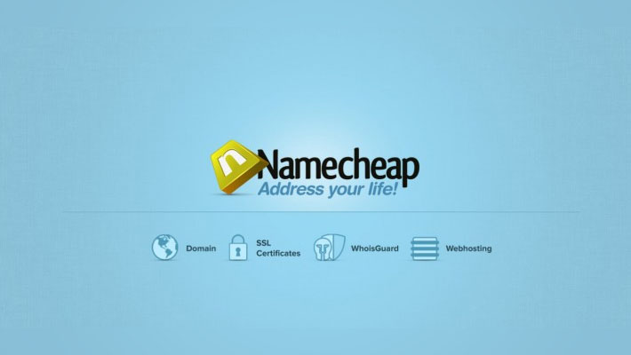 WIN Domain names with Namecheap! (ENDED) 2