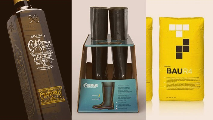 Inspirational Examples of Packaging Design