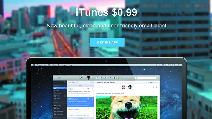 Stylish, Premium Landing Page Themes 1