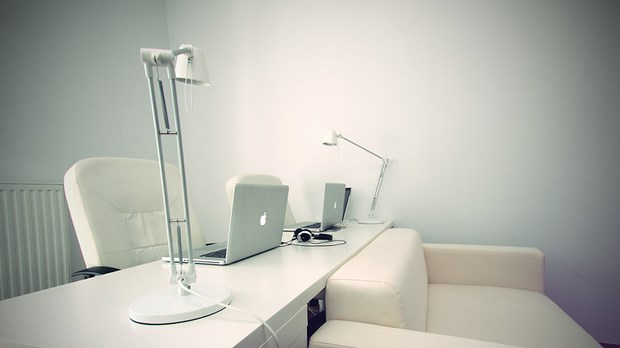 Workspace-Design