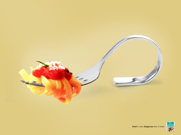 30 Creative Print Advertisements For Inspiration