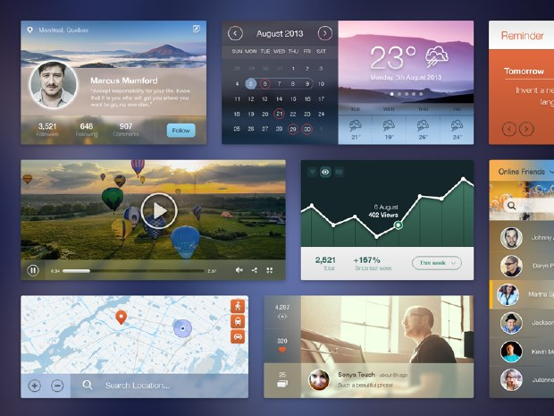 free_ui_kits_for_designers_20