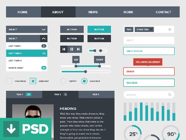 free_ui_kits_for_designers_28