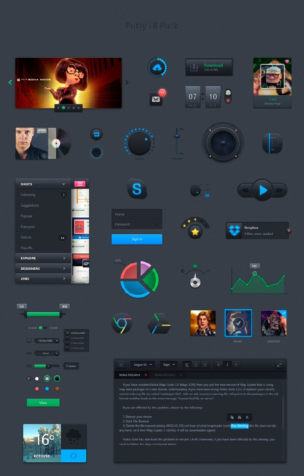 free_ui_kits_for_designers_39