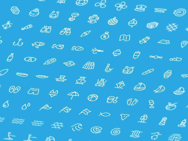 A Collection of Useful, Free Icon Sets 5