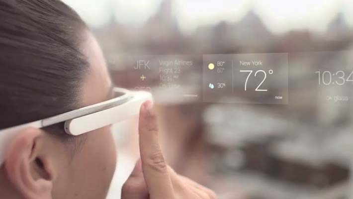 Fascinate: 2014 The Year Of Smart Glasses! 1