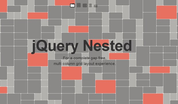 best free jquery plugins grid layout