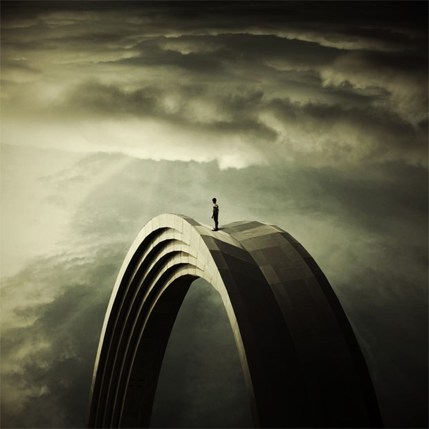photo manipulation surrealism