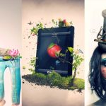 Examples of Creative Photo Manipulation