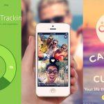 Mobile App Websites for Design Inspiration