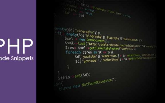 how to make pagination in php