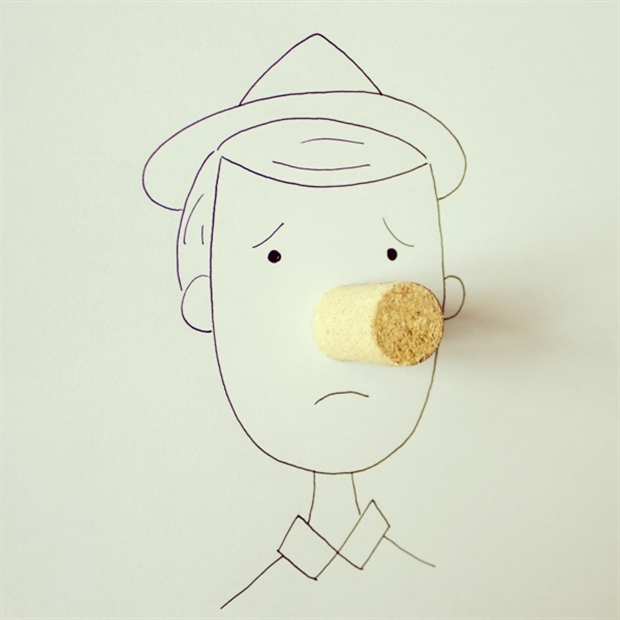Turn-Simple-Objects-into-Creative-Illustration-by-Javier Perez
