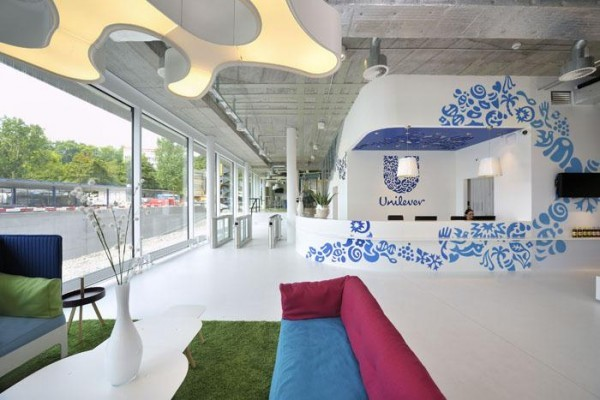 Unilever Offices