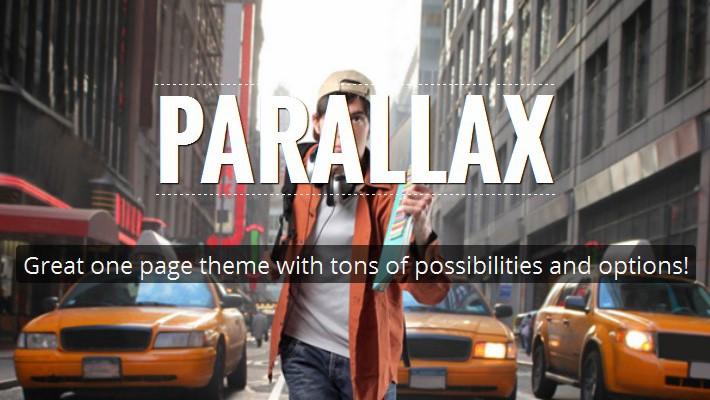 20 Premium Multipurpose WordPress Themes