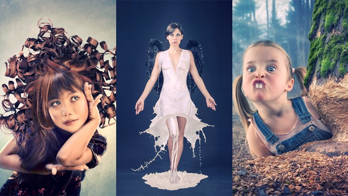 25 Fresh and Creative Photo Inspiration