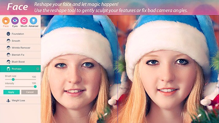Create Perfect Portraits With Beautune - only $14!