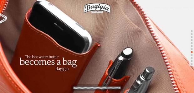 Discover Bagigia - The Bag
