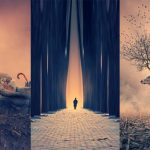 Imaginary Surreal Photo Manipulation by Caras Ionut