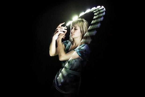 Motion Graphics Inspiration LightSpin Documentary