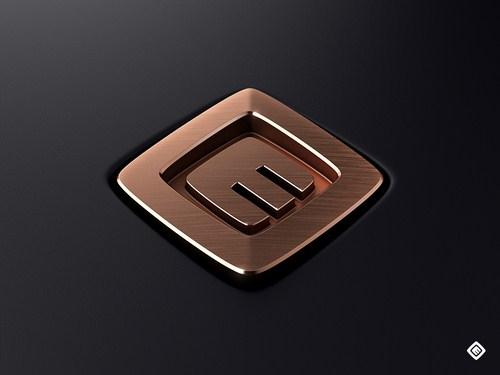 3D logo design inspiration 2014